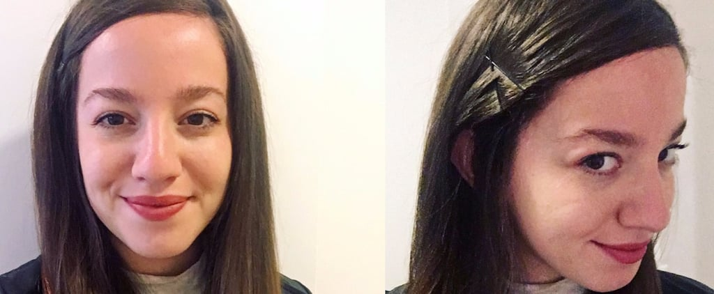 5 Ways I Styled My Awkwardly Long Bangs to Survive the Growing-Out Stage