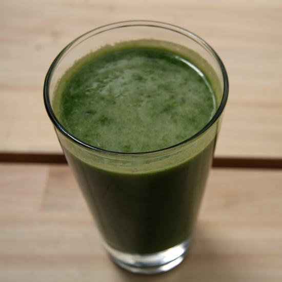 Juice Recipe to Help Sleeping