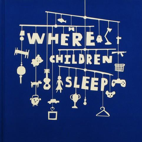 James Mollison's Where Children Sleep