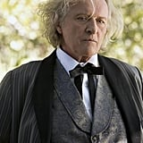 Rutger Hauer as Niall Brigant on True Blood.