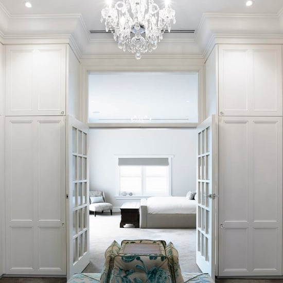 Beautiful Walk-In Wardrobes
