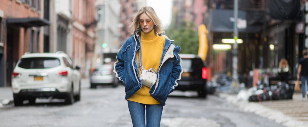 This Is the 1 Color Everyone Will Be Wearing Next Spring
