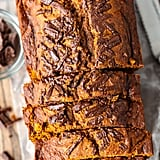 Pumpkin Chocolate Banana Bread