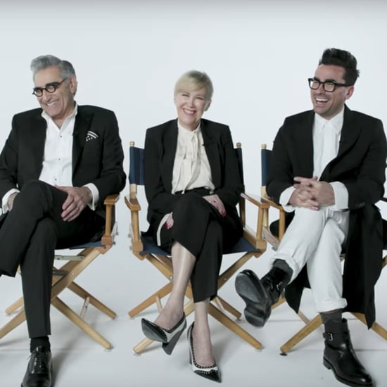 Watch the Schitt's Creek Cast's Variety Interview Video