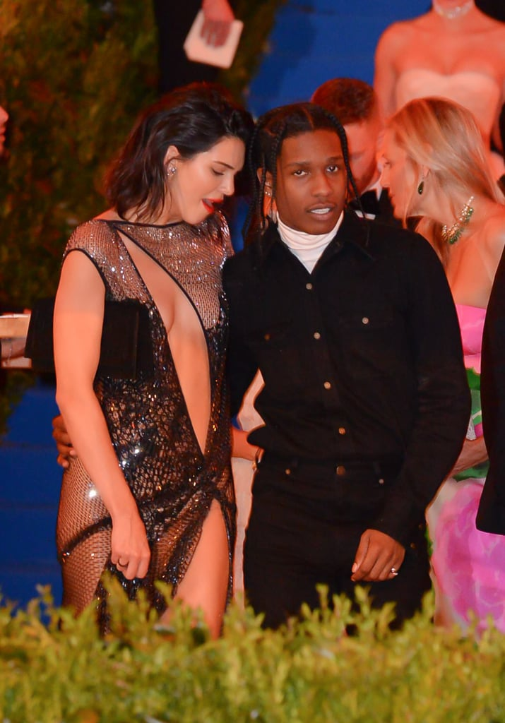 is asap rocky dating kendall More celebrity news kendall jenner & asap rocky made it official at the 2017 met gala last night kendall and asap can't keep.