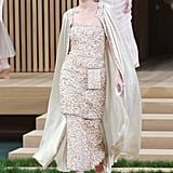 And in Chanel Couture Spring '16 . . .