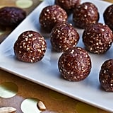 Pumpkin Pie Energy Balls