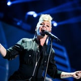 Pink Opens Up About Mental Health in New Interview: