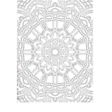 Color Your World Meditative Coloring With Mandalas 2017 Planner ($14)