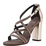 Brunello Cucinelli Monili-Trim Sandals
