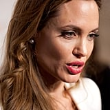 Angelina Jolie Shines Her Star Power on Women's Issues