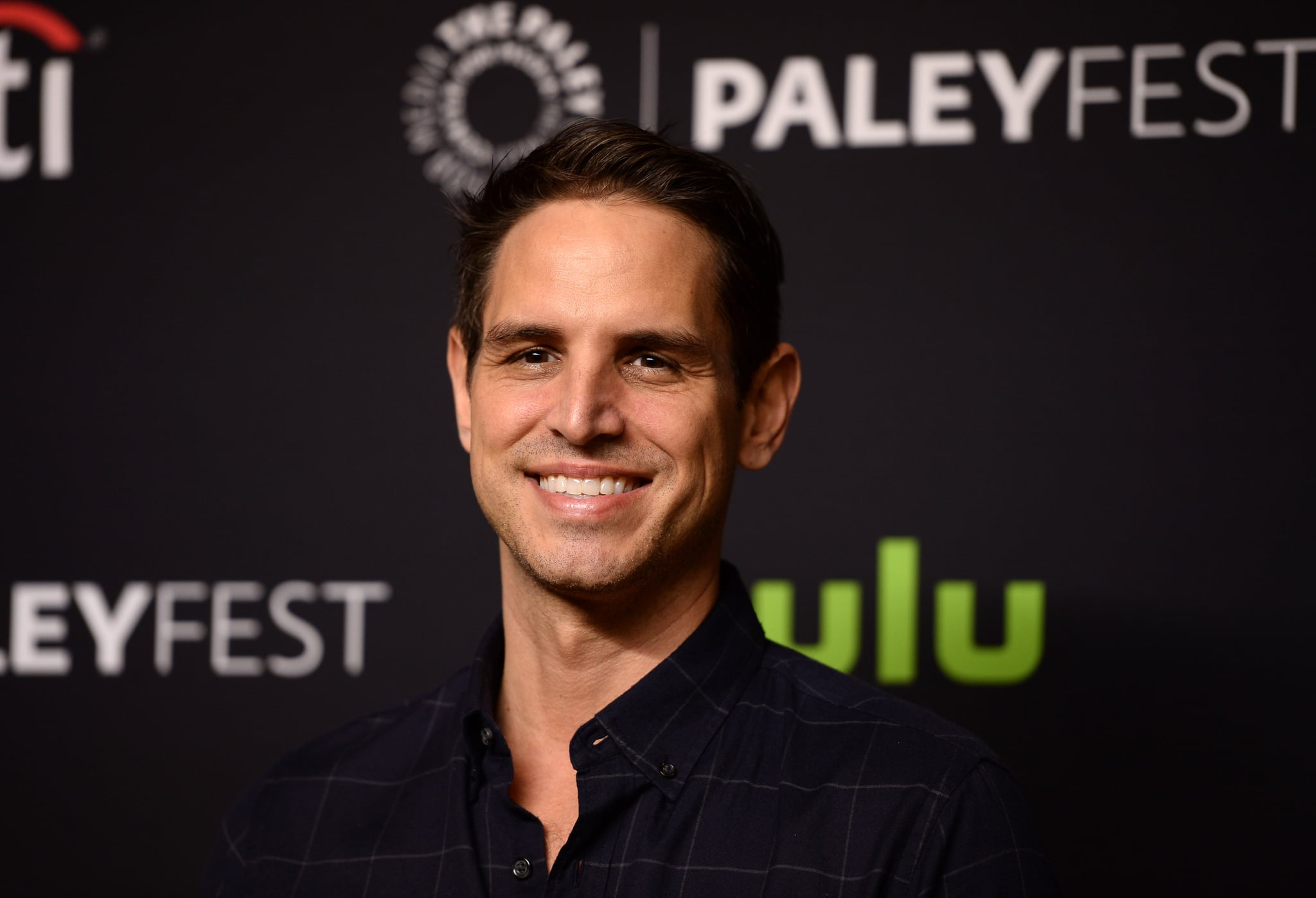 HOLLYWOOD, CA - MARCH 13:  Executive producer Greg Berlanti arrives at The Paley centre For Media's 33rd Annual PaleyFest Los Angeles presentation of