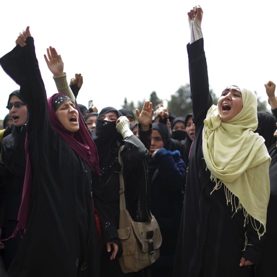 What Can I Do to Help Women in Afghanistan?