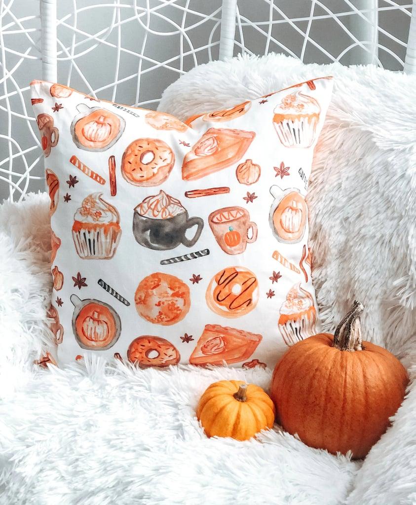 Best Pumpkin Spice Fall Decor From Etsy