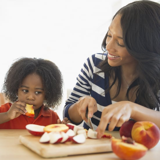 Tips For Manageing Kids' Snack Time at Home