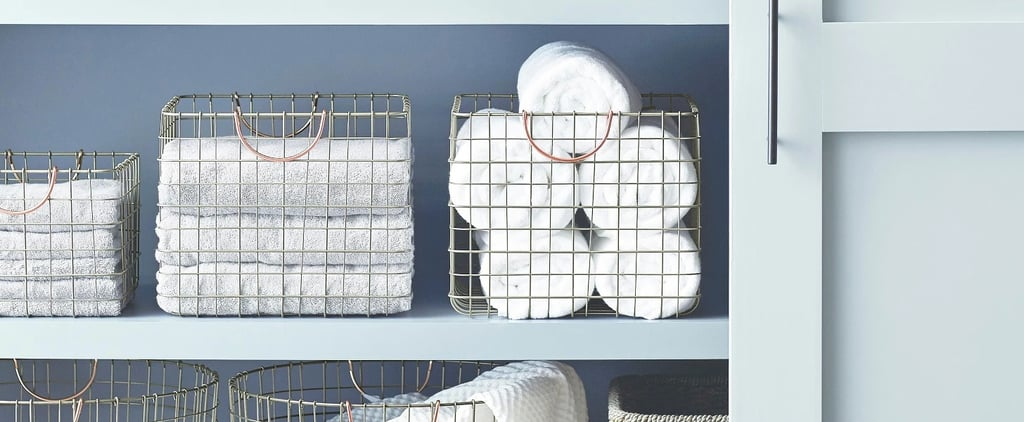 Best Bathroom Organization Products From Target
