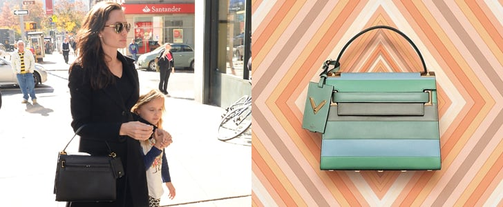 This It Bag Is So Versatile, Angelina Jolie and Lady Gaga Are Both Carrying It