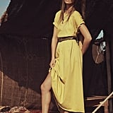 Sorrento Midi Dress