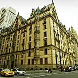 The Apartment Building Featured in Rosemary's Baby