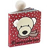 Jellycat Infant If I Were a Polar Bear Board Book
