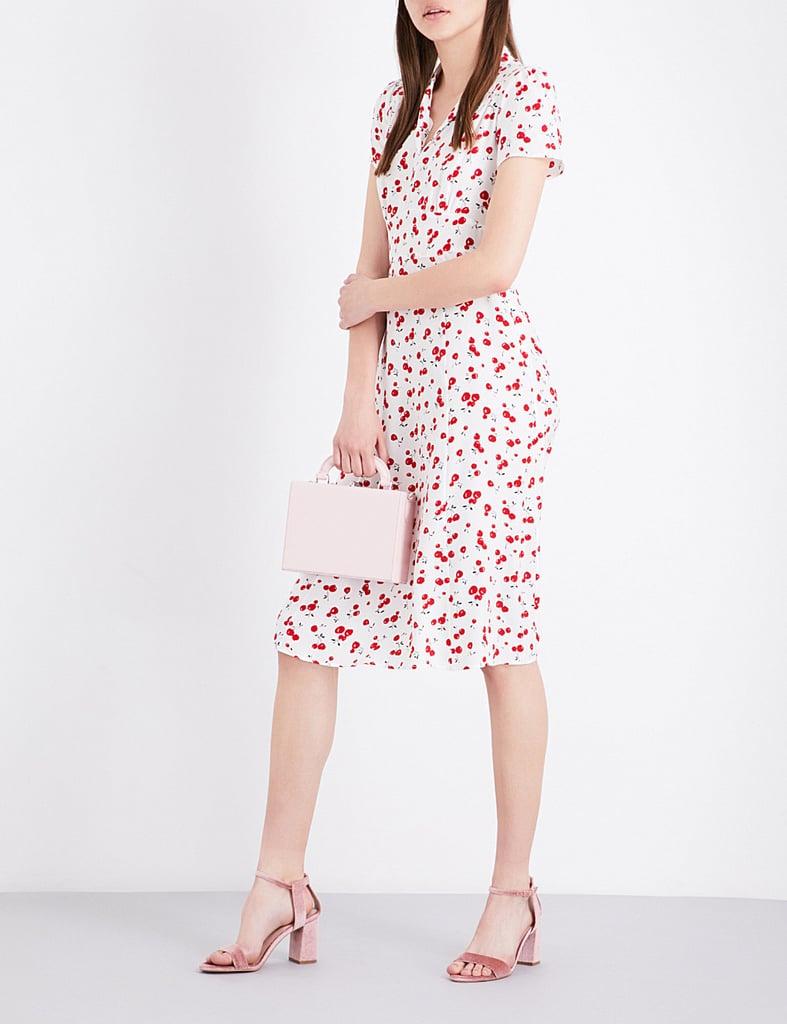 Cherry Print Clothing Trend Popsugar Fashion