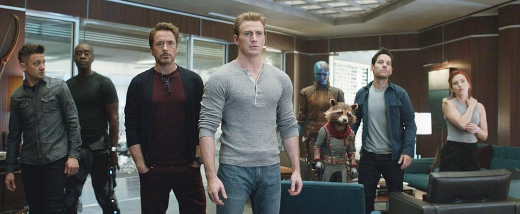 Avengers 5 Movie Details
