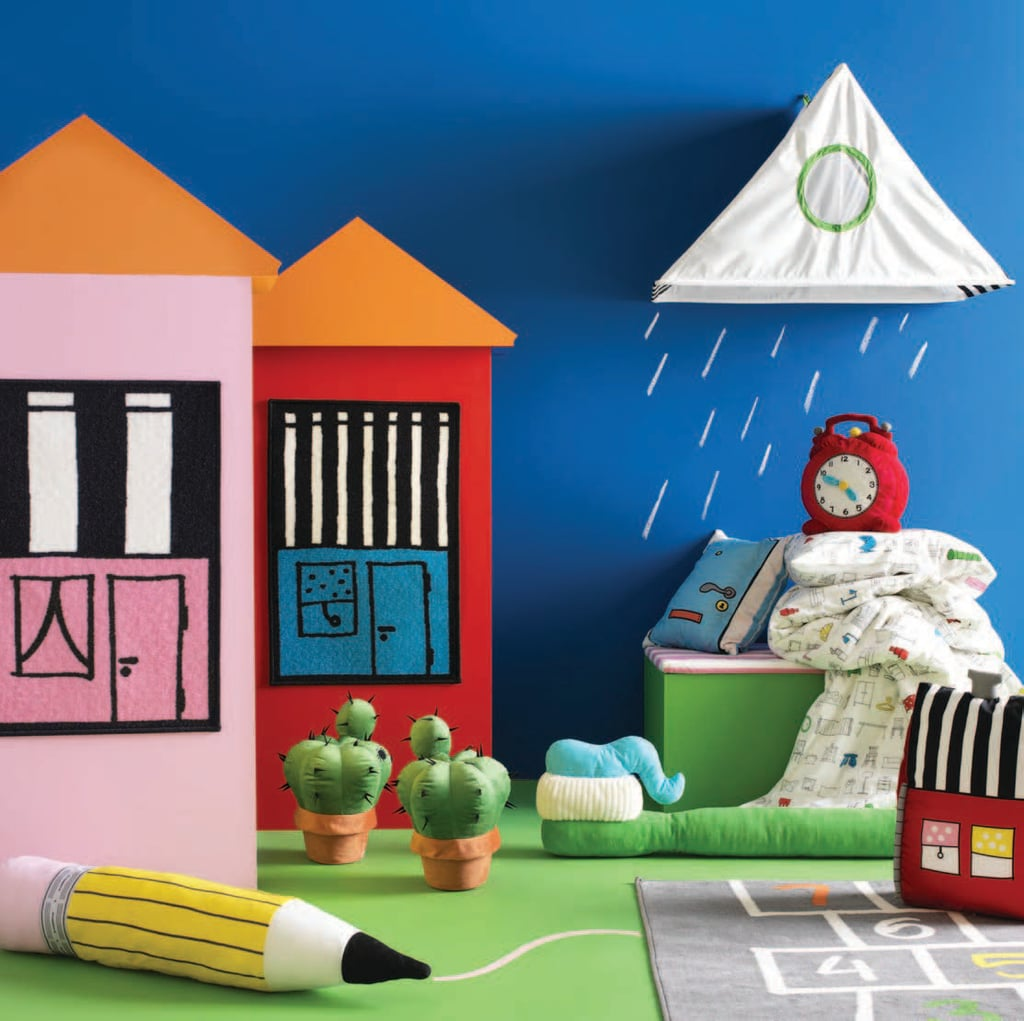 Ikea Rug May 10: Hemmahos Soft Toy Cactus ($10 Each), Soft Toy Pen ($15