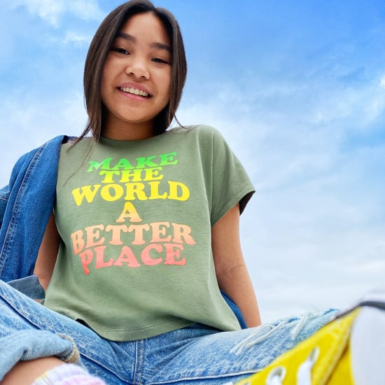 Best Rainbow Clothes For Tweens