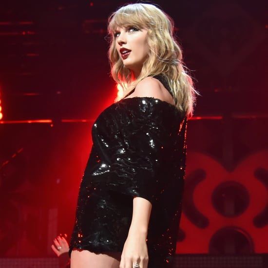 Is Camila Cabello Opening For Taylor Swift's Reputation Tour