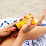 Overlooking This Tiny Detail on a Sunscreen Bottle Causes Major Skin Burns