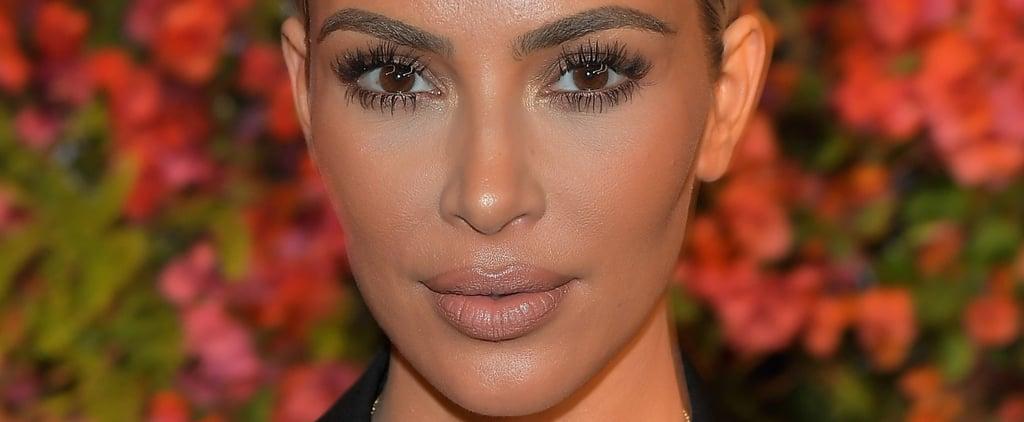 Kandee Johnson Turns Kim Kardashian Into Princess Jasmine