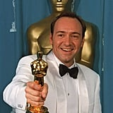 Kevin Spacey, 1996