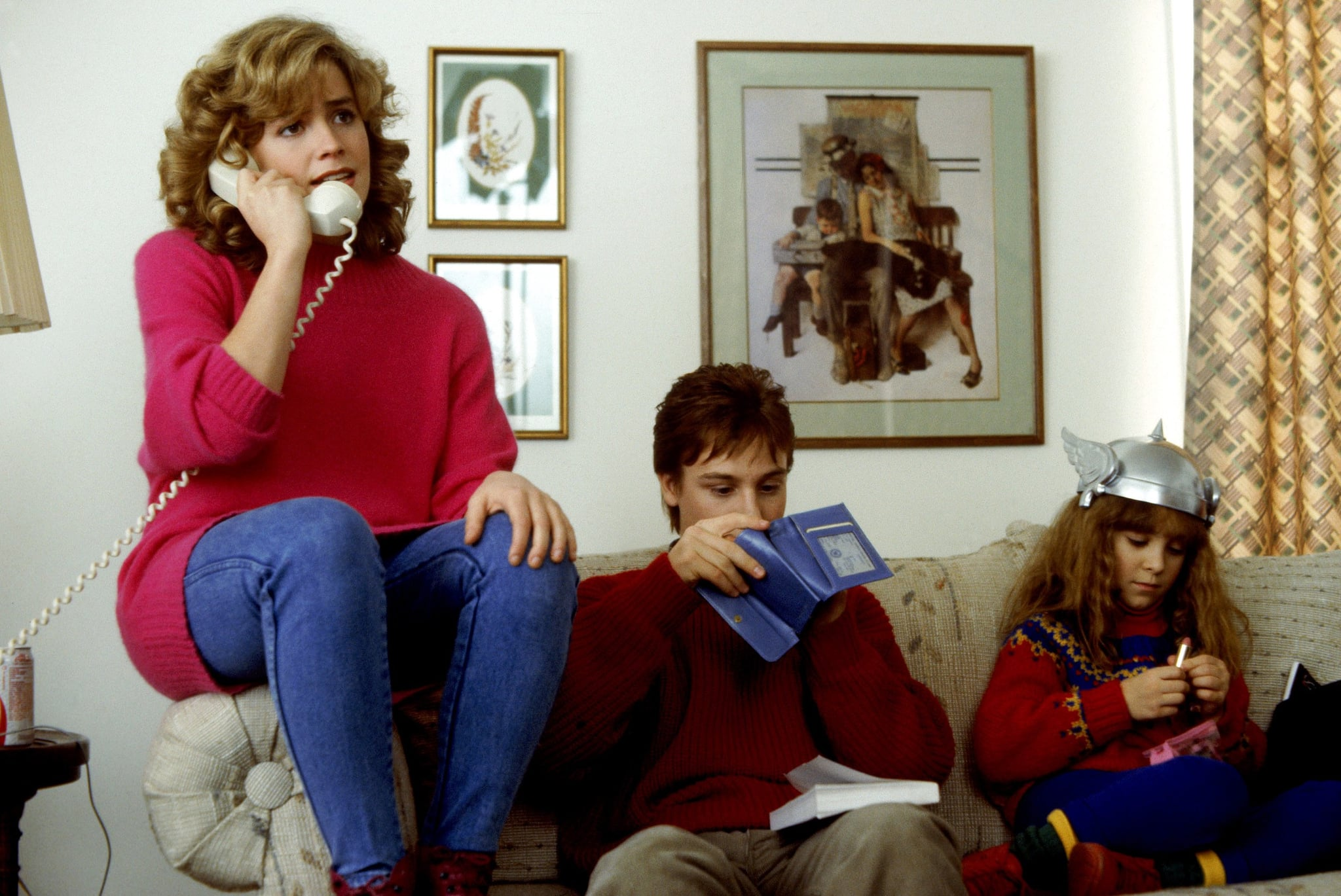adventures in babysitting 1987 iconic 39 80s movies you can stream on netflix tonight. Black Bedroom Furniture Sets. Home Design Ideas