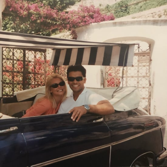 Kelly Ripa Mark Consuelos Wedding Anniversary Instagram 2018