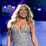 Mariah Carey Is Coming!
