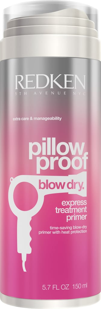 Redken Pillow Proof Blow Dry Express Treatment Primer