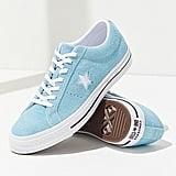 Converse One Star Fuzzy Ox Sneaker