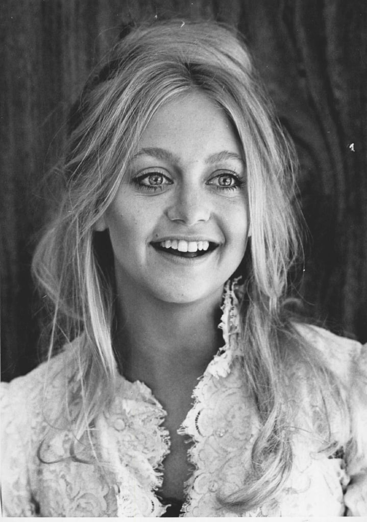 1975 | Pictures of Goldie Hawn Over the Years | POPSUGAR ...