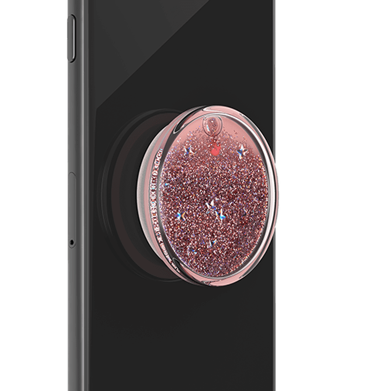 PopSockets Tidepool Rosé Phone Stand