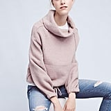 By Field Flower By Wendi Reed Liv Cowlneck Pullover ($98)