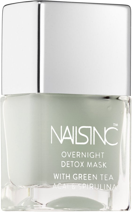 Nails Inc Overnight Detox Nail Mask