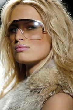 Model of the Week: Karolina Kurkova