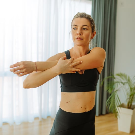 Low-Impact Dynamic Exercises to Up Your Heart Rate