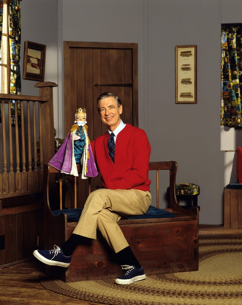 Reactions to Won't You Be My Neighbor? Mister Rogers Doc