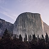 Virtual Tour of El Capitan, Yosemite National Park