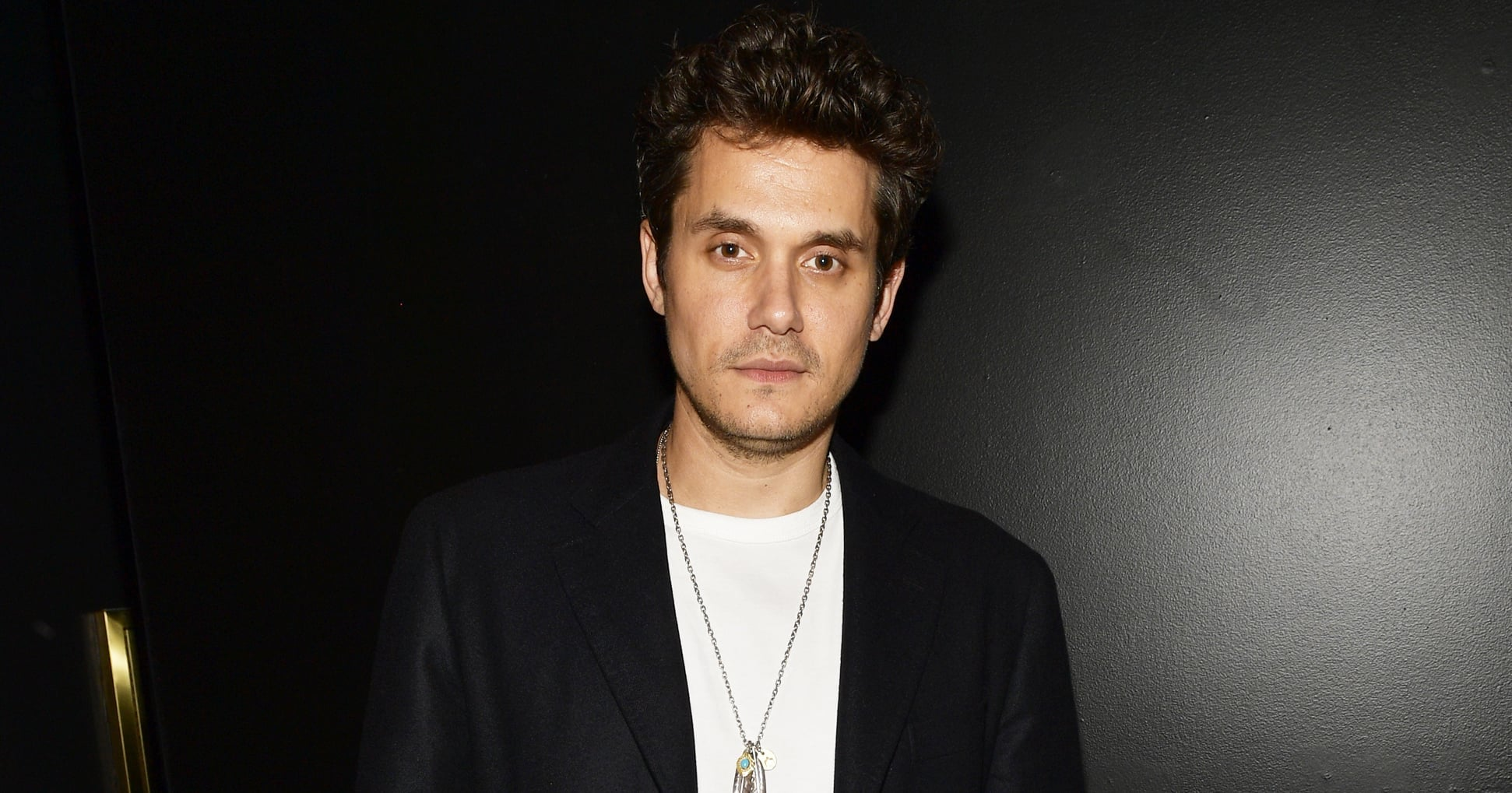 John Mayer Pokes Fun at the Instagram Privacy Hoax