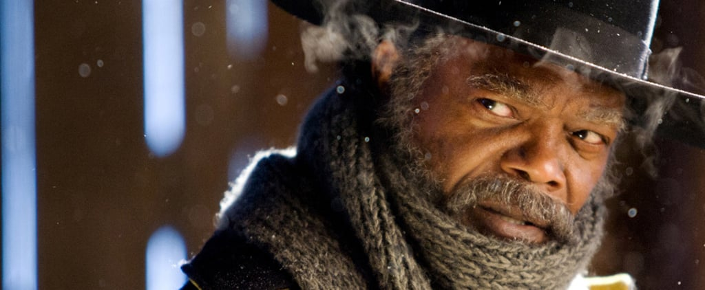 The Hateful Eight Snubbed by the Oscars