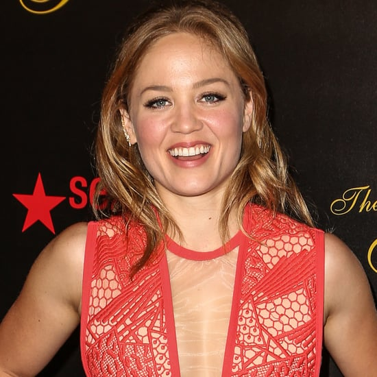 Erika Christensen Is Engaged to Cole Maness