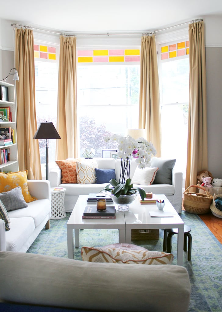 Cute, Mini Essentials For Small Living Spaces