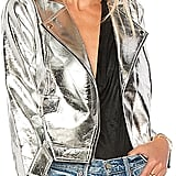 By the Way Aurelia Metallic Moto